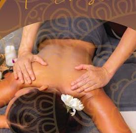 Massage in Bend