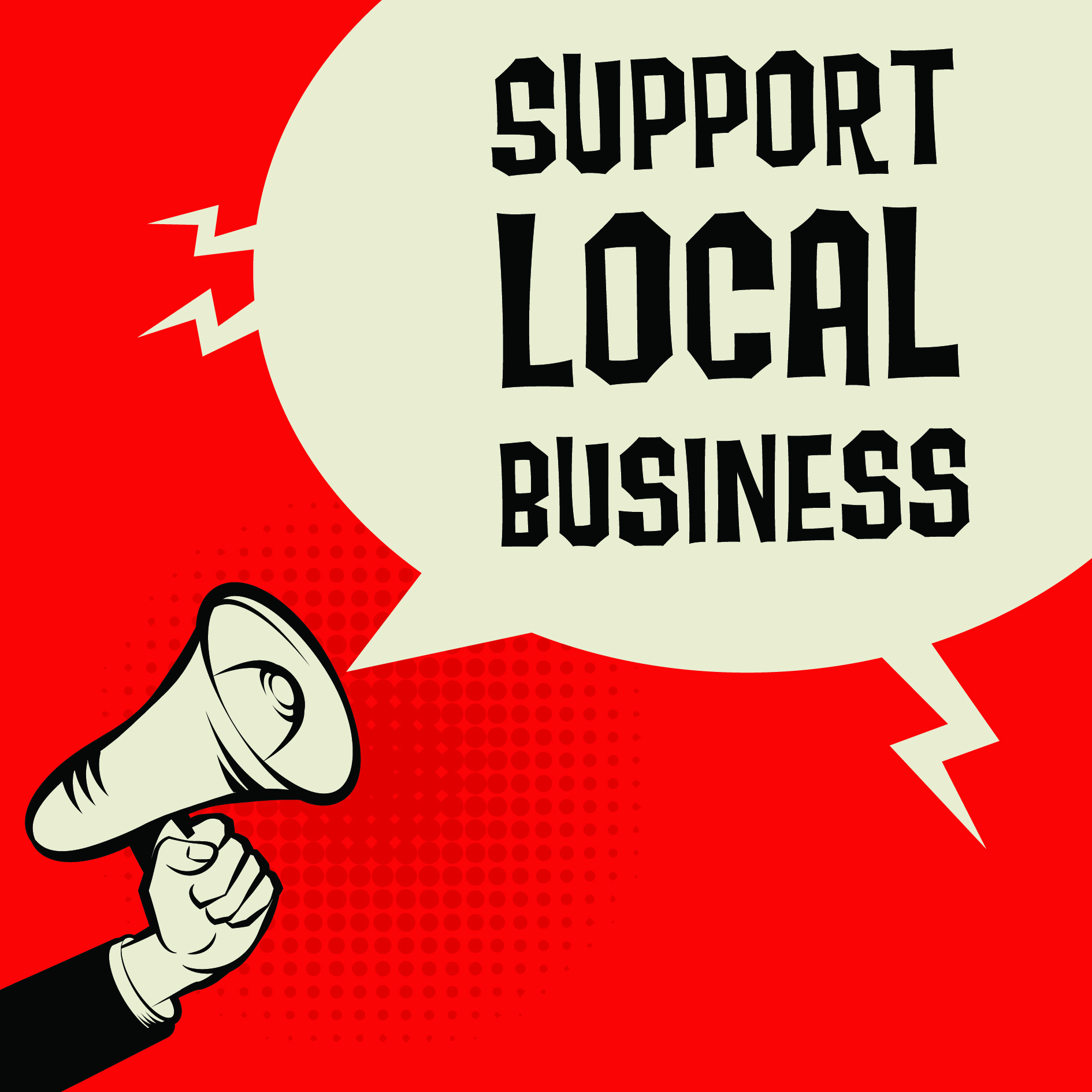 Local Bend Small Business