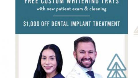 Bend Dental Wellness