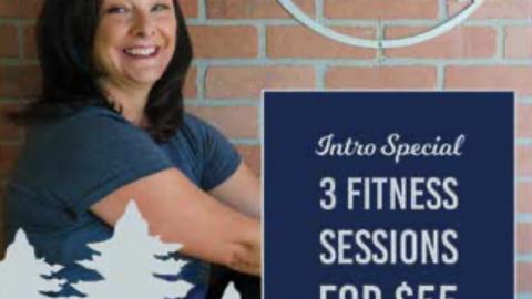 Sweat Revival Gym