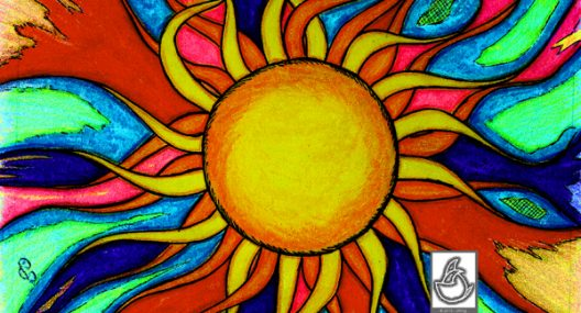 Summer Solstice Healthy Happy Hour