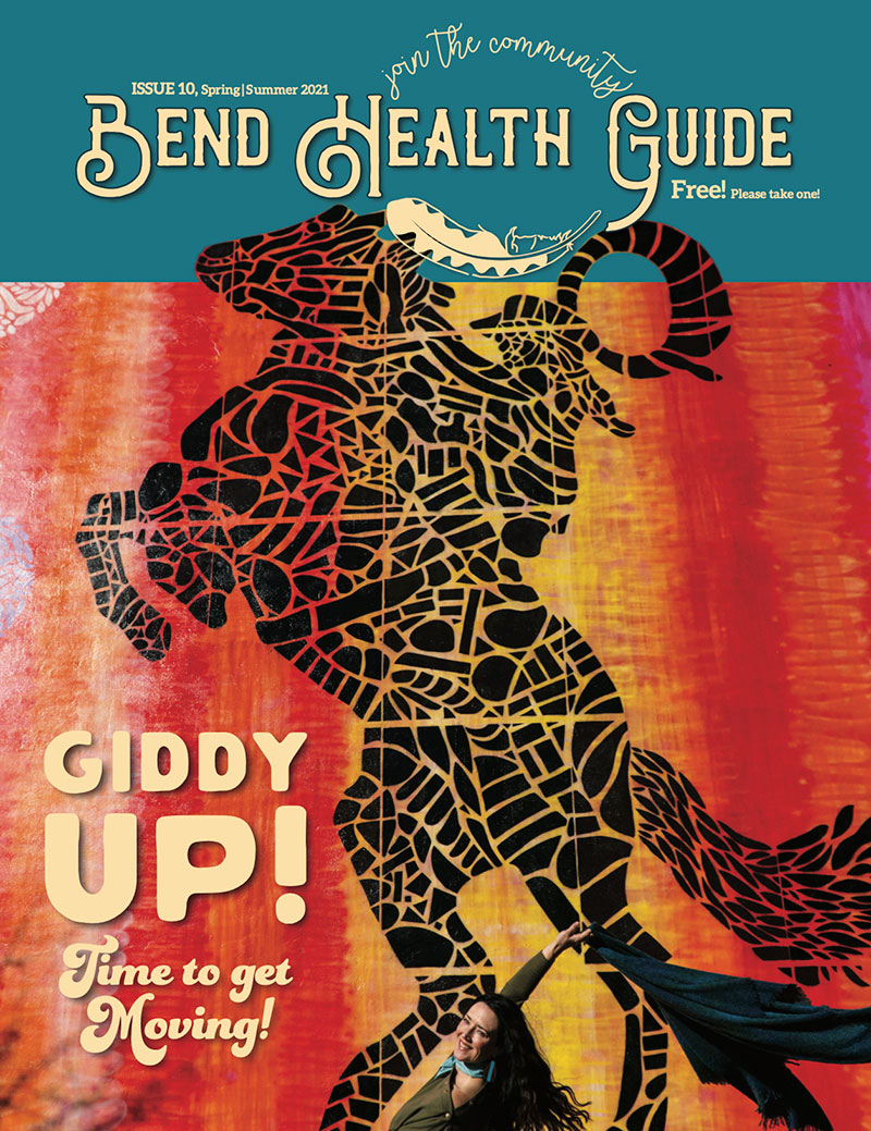 bend health guide spring issue