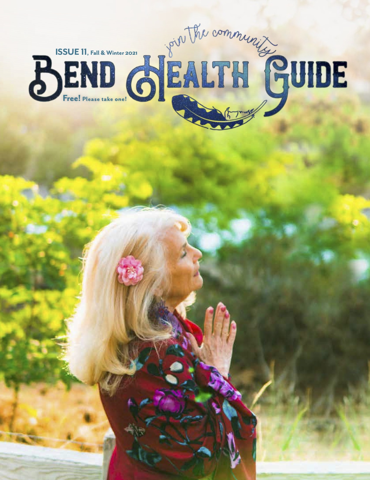 Fall 2021 Bend Health Guide